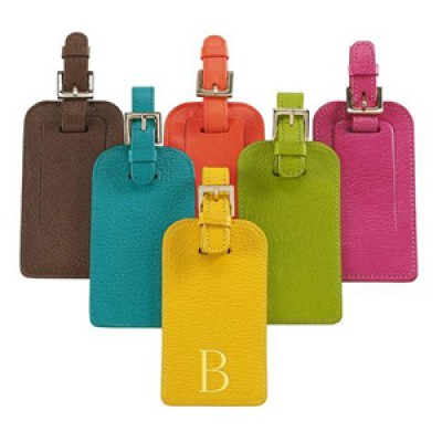 Luggage Tags & Straps