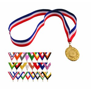 Medal Ribbon Lanyards