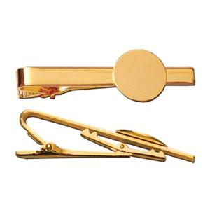 Tie Clip Gold